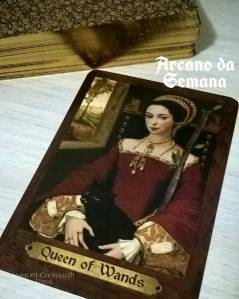 rainha paus
